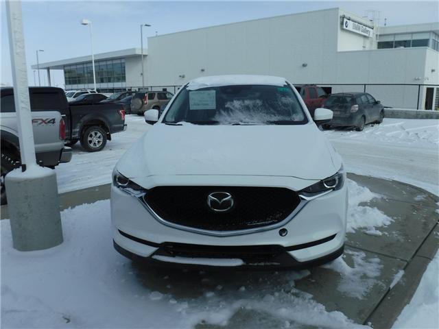 2019 Mazda CX-5 GS (Stk: M2001) in Calgary - Image 1 of 1