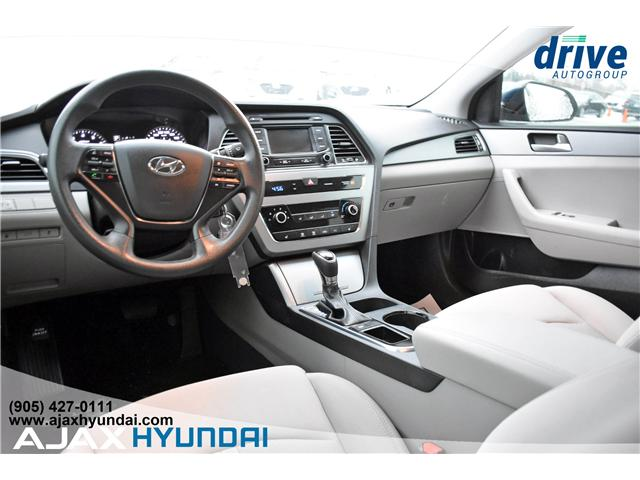2015 Hyundai Sonata GL (Stk: P4649) in Ajax - Image 2 of 22