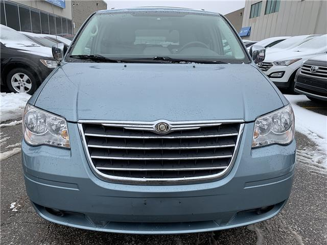 2008 Chrysler Town & Country Touring (Stk: ) in Concord - Image 2 of 21
