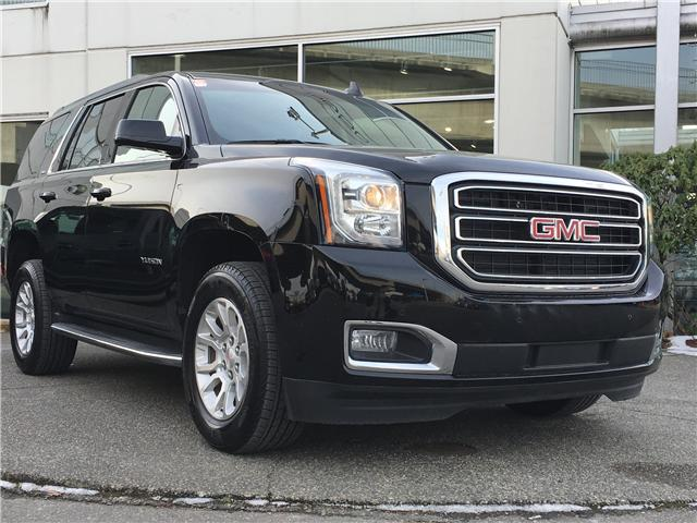 2018 GMC Yukon SLE (Stk: LF009510) in Surrey - Image 2 of 30