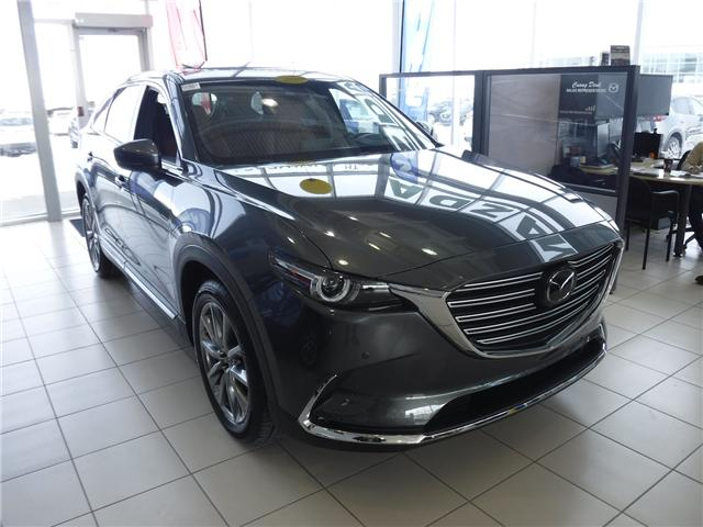 2019 Mazda CX-9 Signature (Stk: M2003) in Calgary - Image 1 of 5