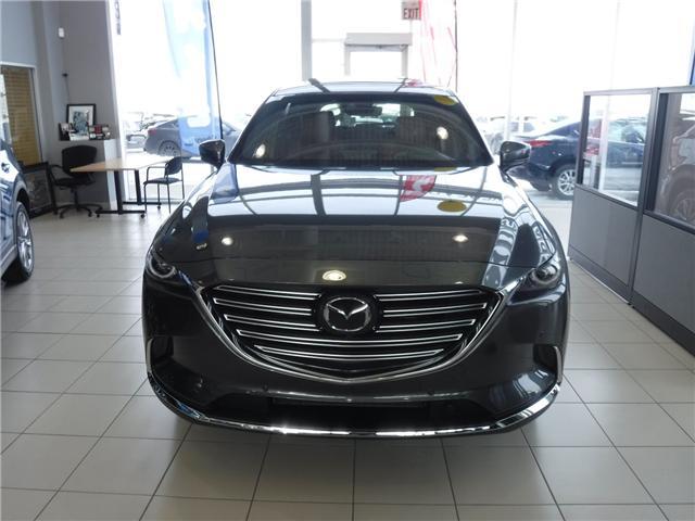 2019 Mazda CX-9 Signature (Stk: M2003) in Calgary - Image 2 of 5