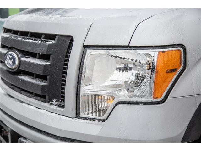2010 Ford F-150 FX4 AWD-LEATHER-POWER ROOF (Stk: 1816201) in Ottawa - Image 11 of 29