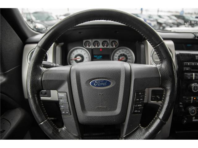 2010 Ford F-150 FX4 AWD-LEATHER-POWER ROOF (Stk: 1816201) in Ottawa - Image 14 of 29