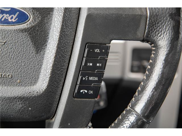 2010 Ford F-150 FX4 AWD-LEATHER-POWER ROOF (Stk: 1816201) in Ottawa - Image 18 of 29