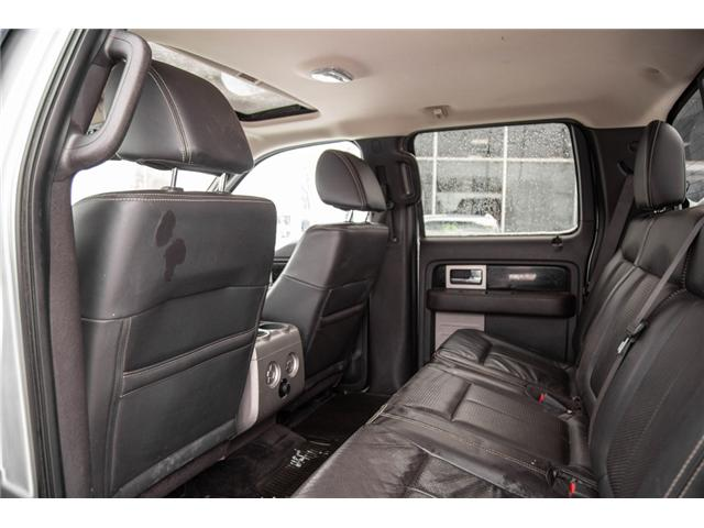 2010 Ford F-150 FX4 AWD-LEATHER-POWER ROOF (Stk: 1816201) in Ottawa - Image 24 of 29