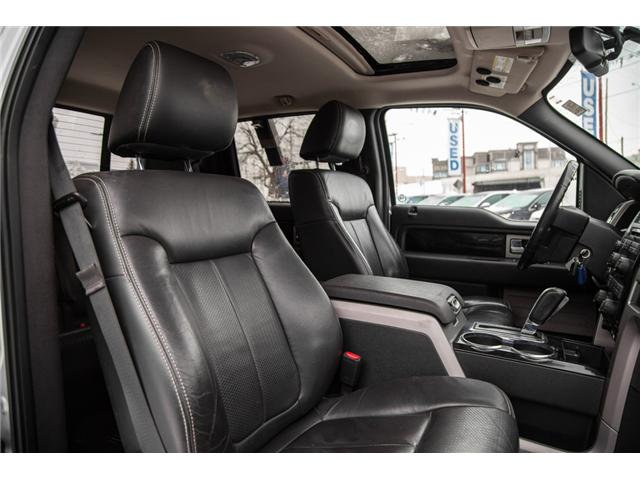 2010 Ford F-150 FX4 AWD-LEATHER-POWER ROOF (Stk: 1816201) in Ottawa - Image 26 of 29