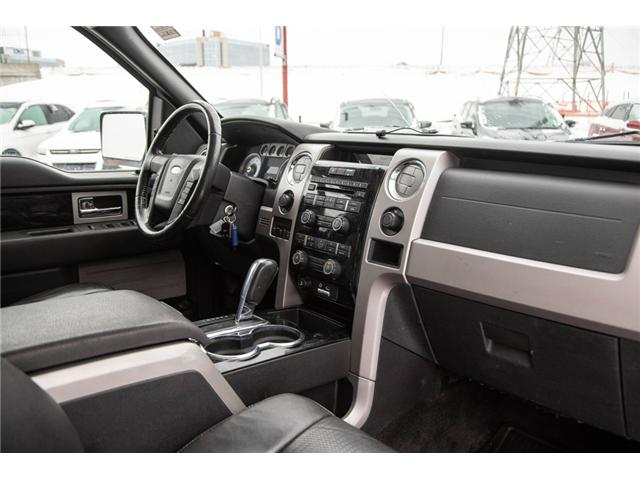 2010 Ford F-150 FX4 AWD-LEATHER-POWER ROOF (Stk: 1816201) in Ottawa - Image 27 of 29
