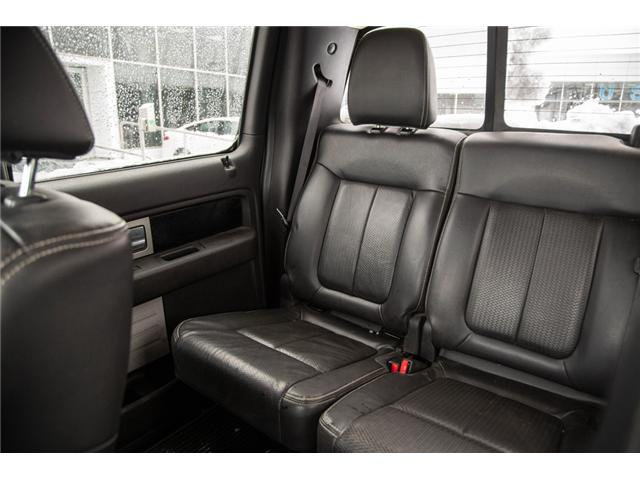 2010 Ford F-150 FX4 AWD-LEATHER-POWER ROOF (Stk: 1816201) in Ottawa - Image 29 of 29