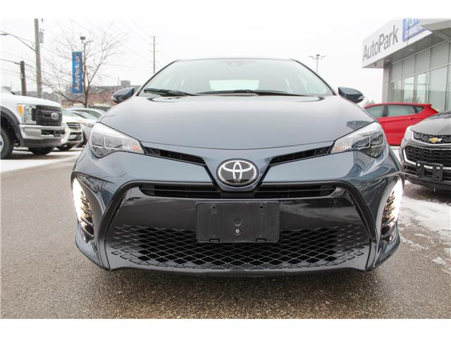 2017 Toyota Corolla SE (Stk: 17-926241) in Mississauga - Image 5 of 23
