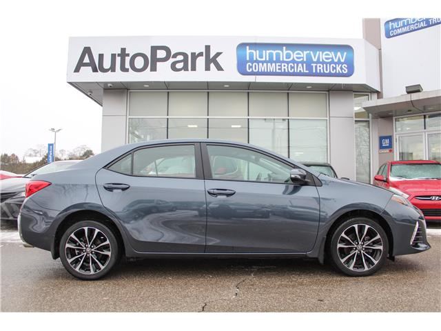 2017 Toyota Corolla SE (Stk: 17-926241) in Mississauga - Image 4 of 23