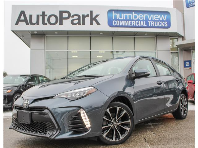 2017 Toyota Corolla SE (Stk: 17-926241) in Mississauga - Image 1 of 23