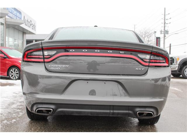 2017 Dodge Charger SXT (Stk: APR3007) in Mississauga - Image 5 of 25