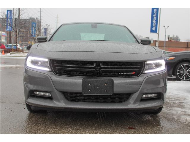 2017 Dodge Charger SXT (Stk: APR3007) in Mississauga - Image 4 of 25
