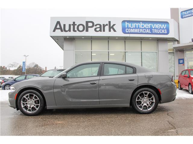 2017 Dodge Charger SXT (Stk: APR3007) in Mississauga - Image 3 of 25