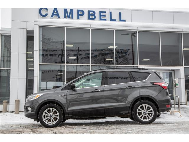 2018 Ford Escape SE 12,000 KMS-AWD-WOW (Stk: 947120) in Ottawa - Image 3 of 30