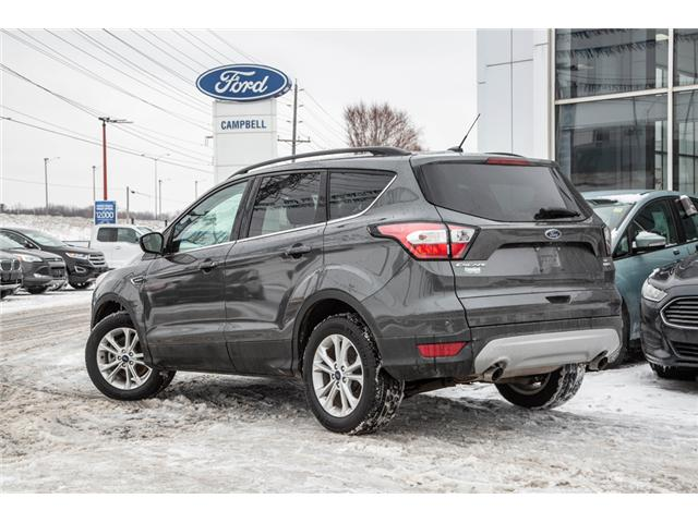 2018 Ford Escape SE 12,000 KMS-AWD-WOW (Stk: 947120) in Ottawa - Image 4 of 30