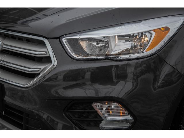 2018 Ford Escape SE 12,000 KMS-AWD-WOW (Stk: 947120) in Ottawa - Image 10 of 30