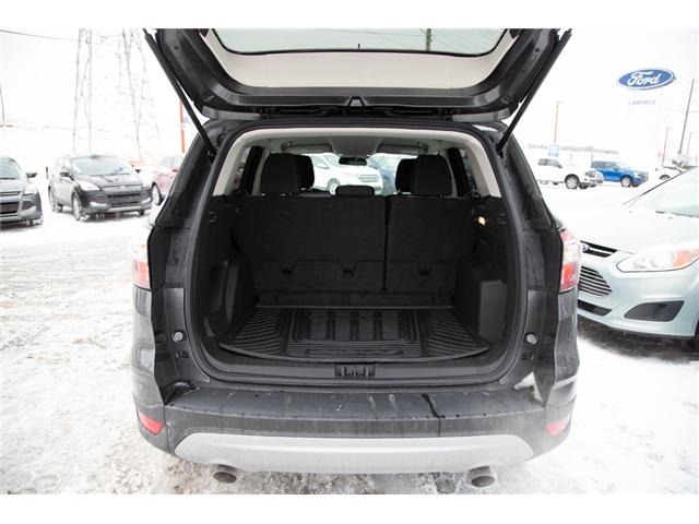 2018 Ford Escape SE 12,000 KMS-AWD-WOW (Stk: 947120) in Ottawa - Image 11 of 30