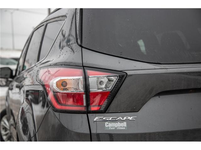 2018 Ford Escape SE 12,000 KMS-AWD-WOW (Stk: 947120) in Ottawa - Image 13 of 30