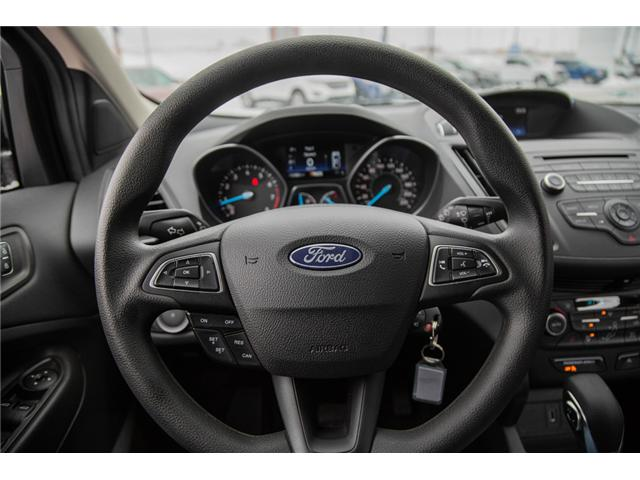 2018 Ford Escape SE 12,000 KMS-AWD-WOW (Stk: 947120) in Ottawa - Image 15 of 30