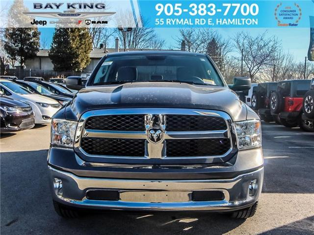 2019 RAM 1500 Classic ST (Stk: 197080) in Hamilton - Image 2 of 22
