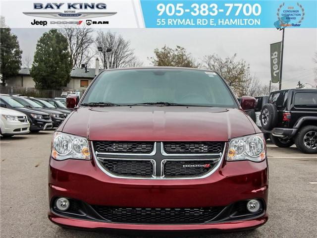 2019 Dodge Grand Caravan CVP/SXT (Stk: 193545) in Hamilton - Image 2 of 23