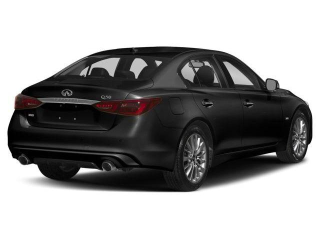 2019 Infiniti Q50  (Stk: I6902) in Guelph - Image 3 of 9