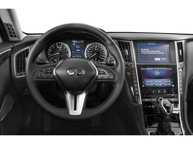 2019 Infiniti Q50  (Stk: I6902) in Guelph - Image 4 of 9
