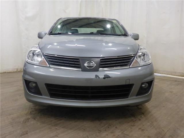 2008 Nissan Versa 1.8SL (Stk: 19020410) in Calgary - Image 2 of 25