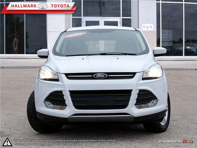 2015 Ford Escape SE - FWD (Stk: HU4549) in Orangeville - Image 2 of 27