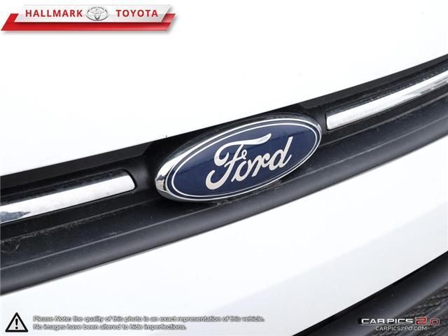 2015 Ford Escape SE - FWD (Stk: HU4549) in Orangeville - Image 9 of 27