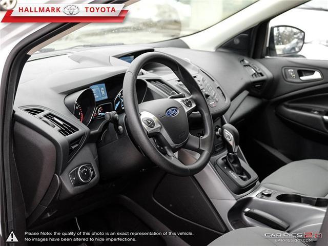 2015 Ford Escape SE - FWD (Stk: HU4549) in Orangeville - Image 13 of 27