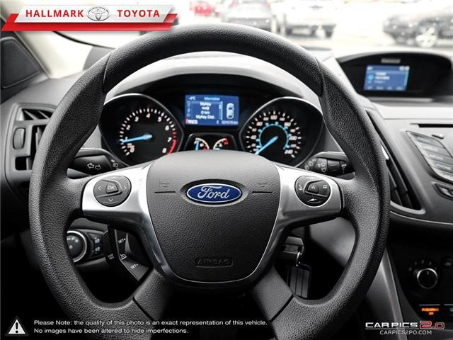 2015 Ford Escape SE - FWD (Stk: HU4549) in Orangeville - Image 14 of 27
