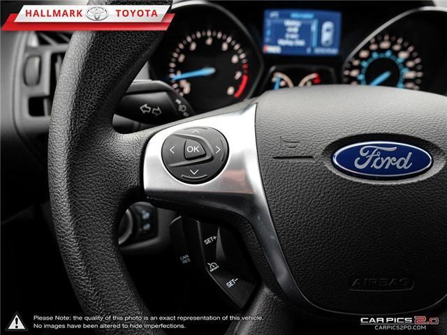 2015 Ford Escape SE - FWD (Stk: HU4549) in Orangeville - Image 18 of 27