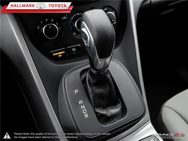 2015 Ford Escape SE - FWD (Stk: HU4549) in Orangeville - Image 19 of 27