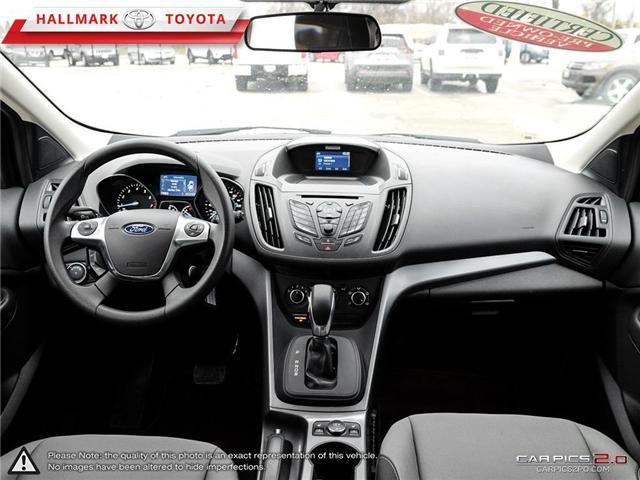 2015 Ford Escape SE - FWD (Stk: HU4549) in Orangeville - Image 25 of 27