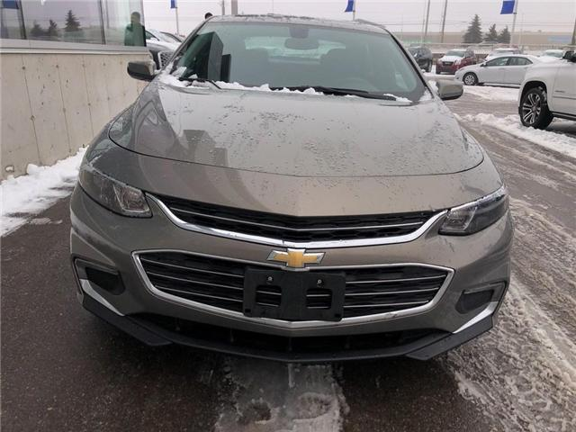 2017 Chevrolet Malibu LT|Leather|Navigation|Sunroof|Rear Camera| (Stk: PA17802) in BRAMPTON - Image 2 of 18