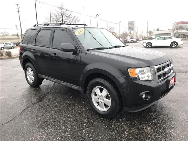 2011 Ford Escape XLT Automatic (Stk: 19338A) in Windsor - Image 1 of 11