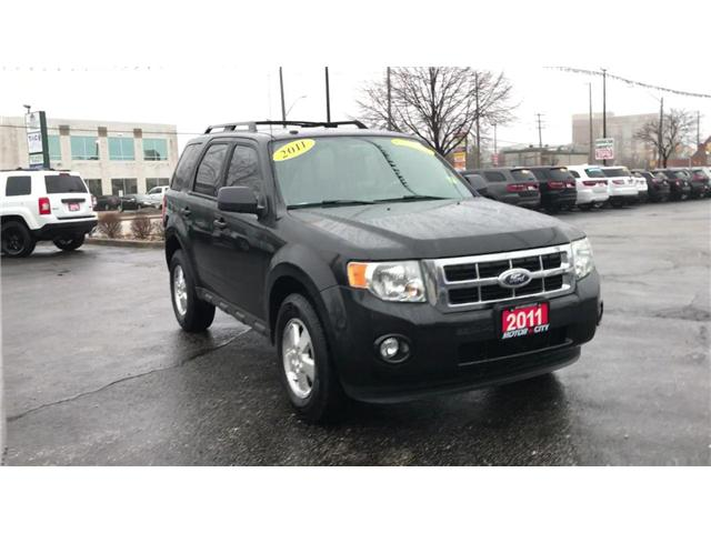 2011 Ford Escape XLT Automatic (Stk: 19338A) in Windsor - Image 2 of 11