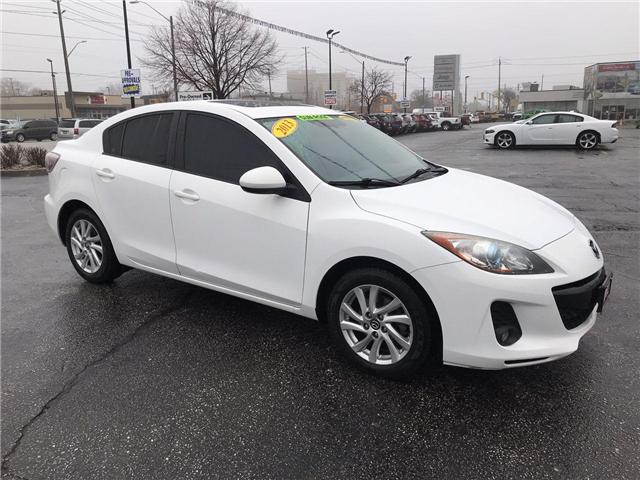 2013 Mazda Mazda3 GS-SKY (Stk: 19659A) in Windsor - Image 1 of 12