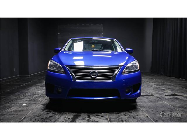2014 Nissan Sentra 1.8 SR (Stk: 19-93A) in Kingston - Image 2 of 30