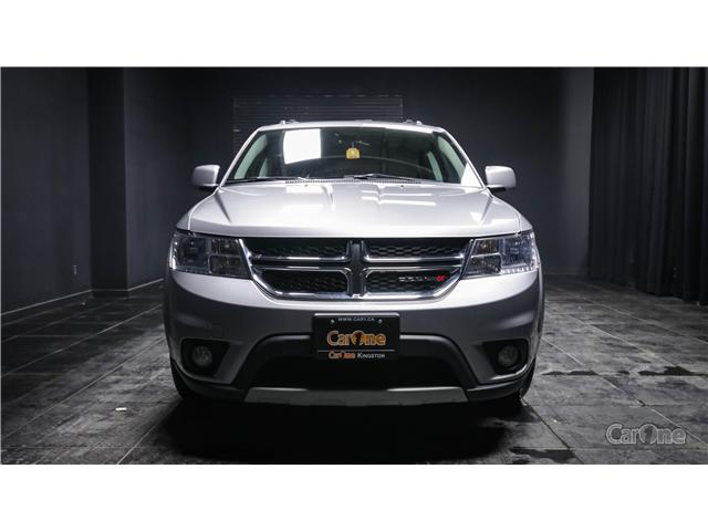 2017 Dodge Journey SXT (Stk: CJ19-33) in Kingston - Image 2 of 34