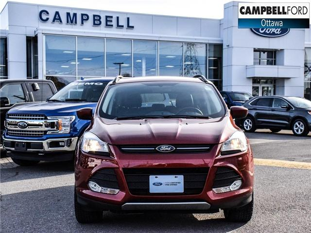 2015 Ford Escape SE AWD-LEATHER-NAV--SALE PRICE (Stk: 944710) in Ottawa - Image 2 of 30