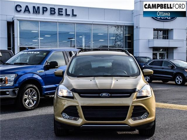 2014 Ford Escape SE 52, 000 KMS-AUTO-AIR SALE PRICE (Stk: 944640) in Ottawa - Image 2 of 27