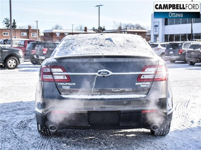 2018 Ford Taurus Limited AWDLEATHER-POWER ROOF-NAV (Stk: 946030) in Ottawa - Image 5 of 23