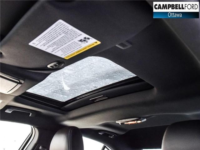 2018 Ford Taurus Limited AWDLEATHER-POWER ROOF-NAV (Stk: 946030) in Ottawa - Image 22 of 23