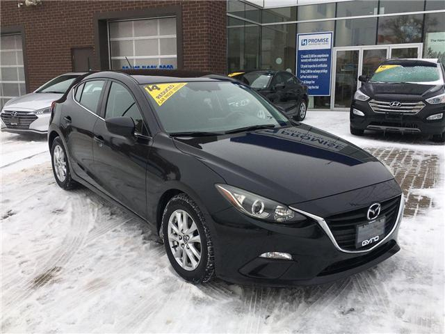 2014 Mazda Mazda3 GS-SKY (Stk: 28059B) in East York - Image 2 of 29