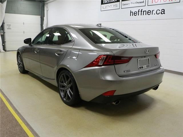 2016 Lexus IS 300 Base (Stk: 197019) in Kitchener - Image 2 of 29