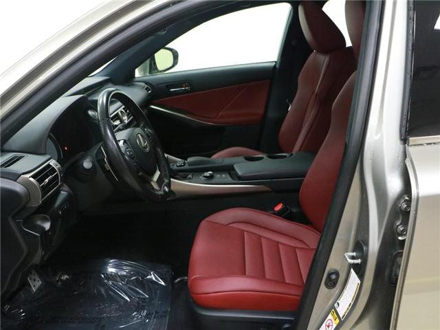 2016 Lexus IS 300 Base (Stk: 197019) in Kitchener - Image 5 of 29